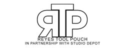 More From Reyes Tool Pouch Logo