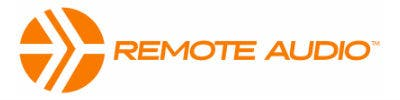 More From Remote Audio Logo