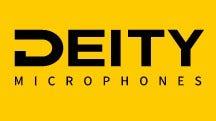 Deity Logo