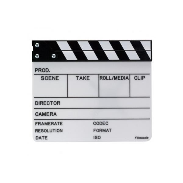 Camera Slates