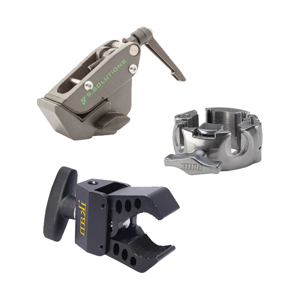 Grid Clamps