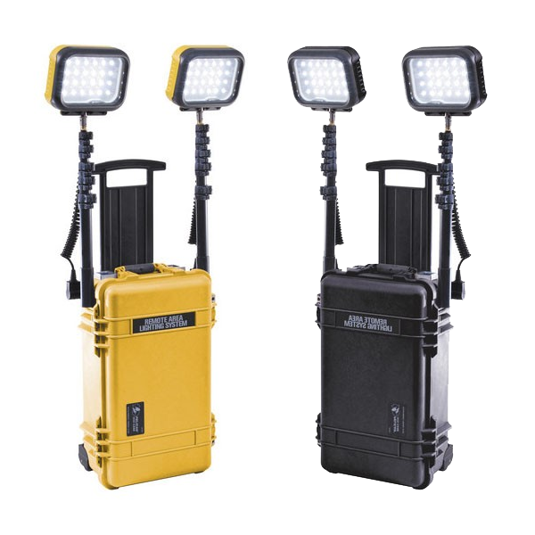 Remote Area Lights