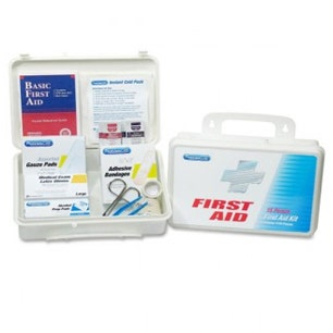 Safety & First Aid Products