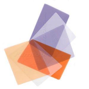 Gels & Diffusion