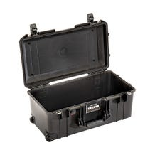 Pelican 1556 Air Case without Foam (Black)