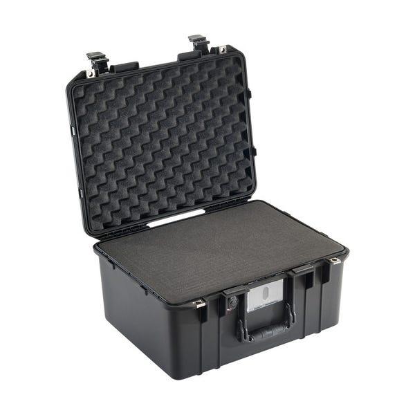 Pelican 1557 Black Air Case - Foam