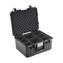 Pelican 1557 Black Air Case - TrekPak