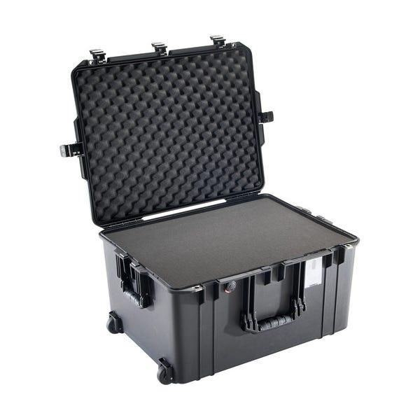 Pelican 1637 Black Air Case - Foam
