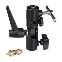 Manfrotto Lite-Tite Swivel Umbrella Adapter