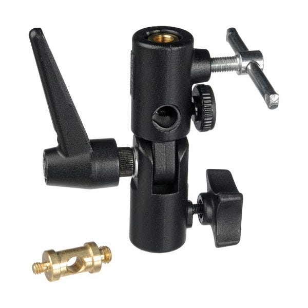 Manfrotto Lite-Tite Swivel Umbrella Adapter