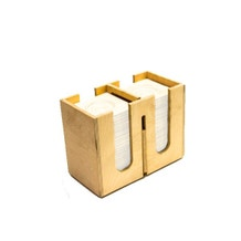 Modern Cup Block Carrier Only 12 Space