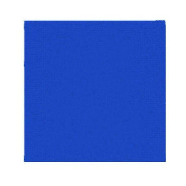 """12"""" x 12"""" Blue Screen Swatch (Foam-Backed)"""