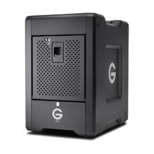 G-Technology 8TB G-SPEED Shuttle SSD 8-Bay Thunderbolt 3 RAID Array