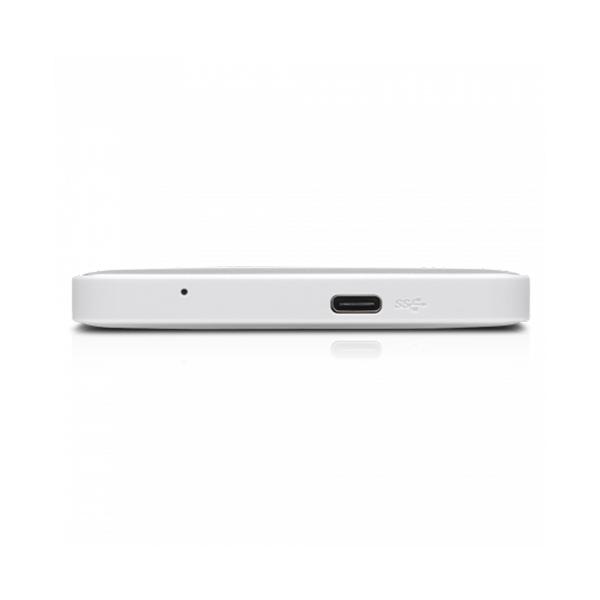 G-Technology G-DRIVE Mobile USB-C 2TB Drive - Silver