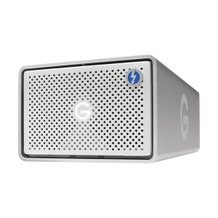 G-Technology G-RAID 28TB 2-Bay Thunderbolt 3 RAID Array (2 x 14TB)