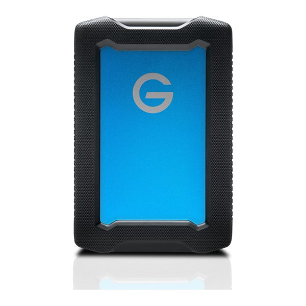 G-Technology 1TB Armor ATD USB 3.1 All-Terrain Portable Hard Drive