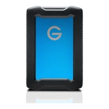 G-Technology 2TB ArmorATD USB 3.1 All-Terrain Portable Hard Drive