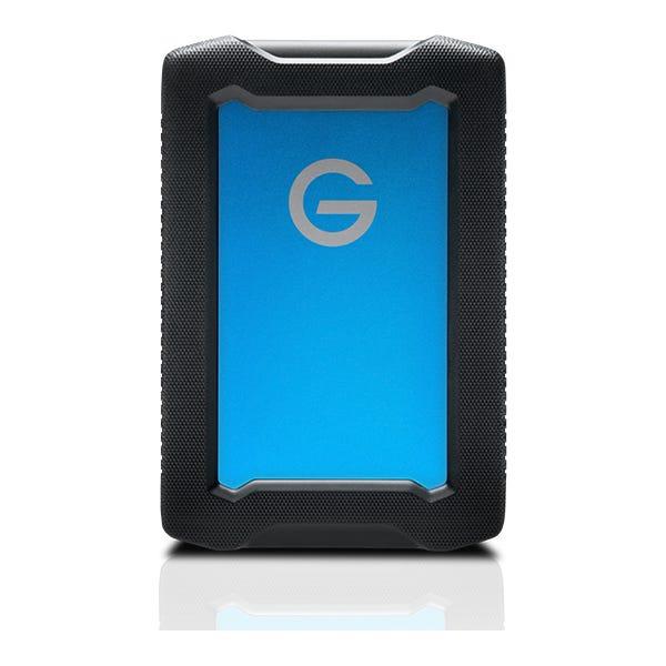 G-Technology 4TB Armor ATD USB 3.1 All-Terrain Portable Hard Drive