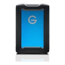 G-Technology ArmorATD USB 3.1 All-Terrain Portable Hard Drive