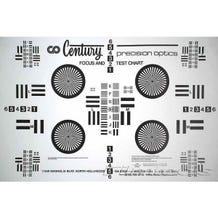 Century Precision Optics Lens Chart Kit (Large + Small) TC-KT00