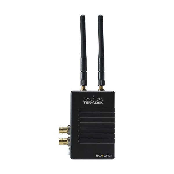 Teradek Bolt 500 XT 3G-SDI/HDMI Wireless Transmitter