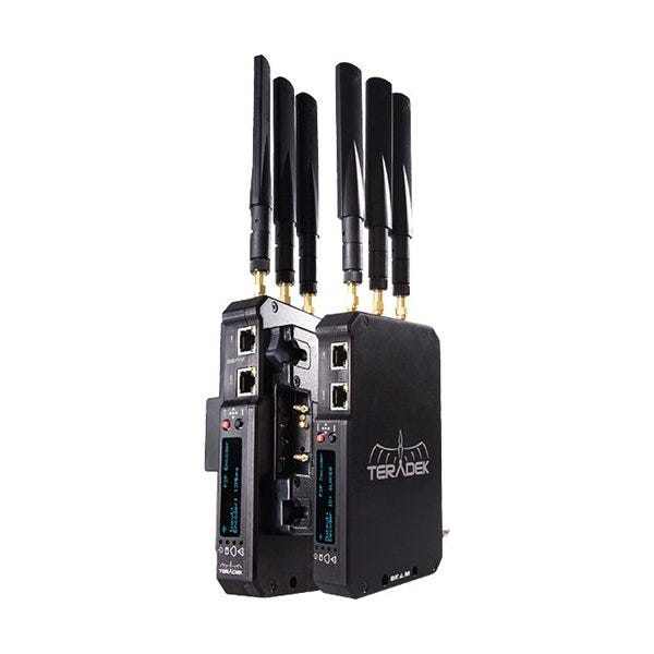 Teradek Beam Transmitter & Receiver Set (Various)