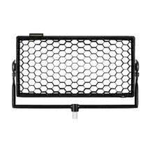 Honeycrates SP S-600 50° 3.3 LED Lighting Control Grid for Skypanel S-60