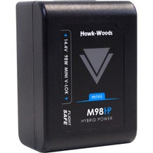 Hawk-Woods Mini V-Lok 14.4V 98Wh Li-Ion Battery