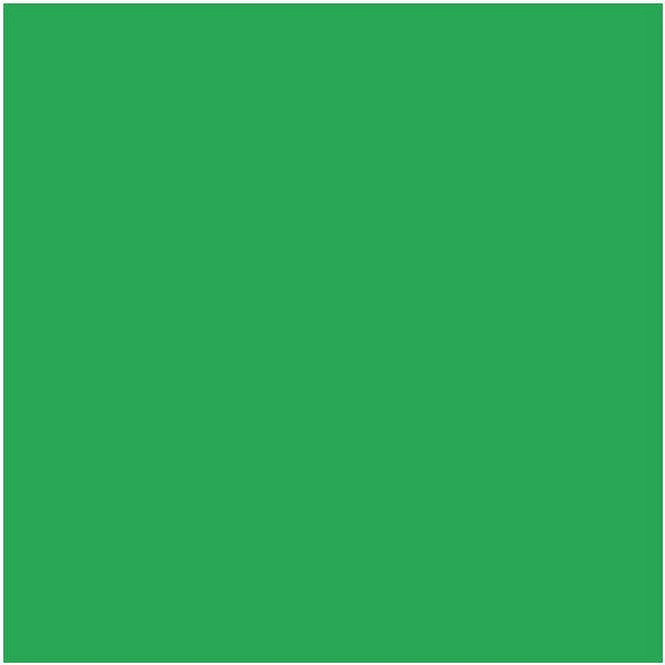 "Rosco Cinelux 89 Moss Green Gel Roll 48""x25'"