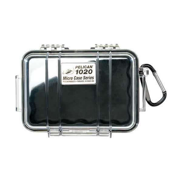 Pelican 1020 Micro Case - Black