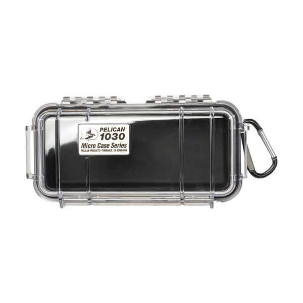 Pelican 1030 Micro Case - Black
