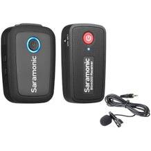 Saramonic Blink 500 B1 3.5MM 2.4G Dual Channel Wireless Microphone (TX+RX)