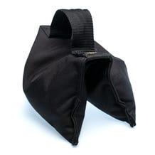 Filmtools Shot Bag - 25 lb (Black)