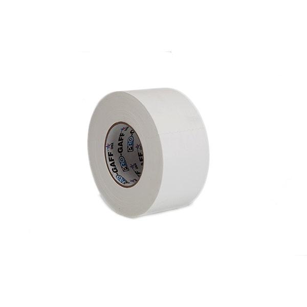 "Pro-Gaff 3"" Gaffer Tape - White"