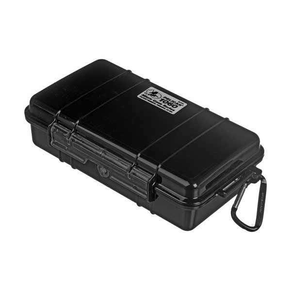 Pelican 1060 Micro Case - Black