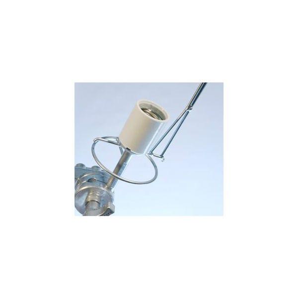 """Lanternlock 17.75"""" China Lantern Kit"""
