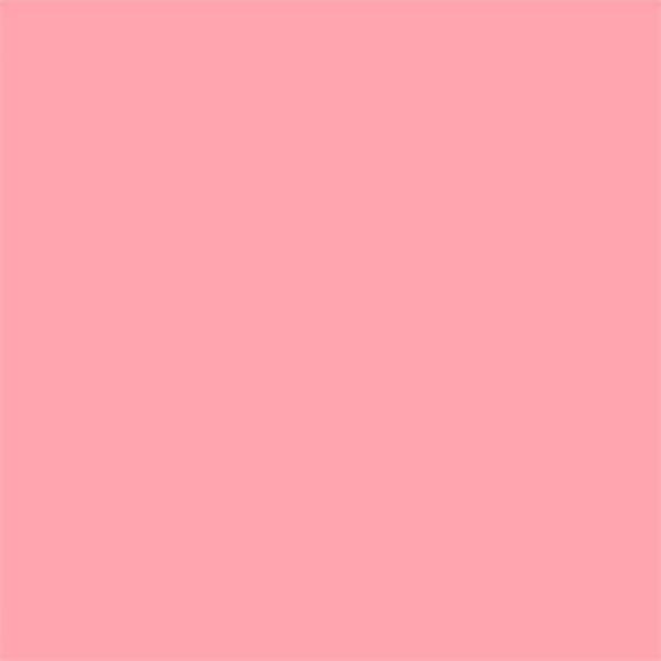 """LEE Filters 21 x 24"""" CL107 Gel Filter Sheet - Light Rose"""