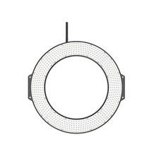 F & V Z720S UltraColor Bi-color LED Ring Light