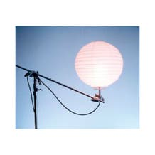 "Lanternlock Brand 17-3/4"" China Ball (paper lantern)"