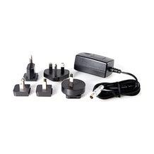 Teradek 30W AC Adapter to 2-Pin LEMO (6')