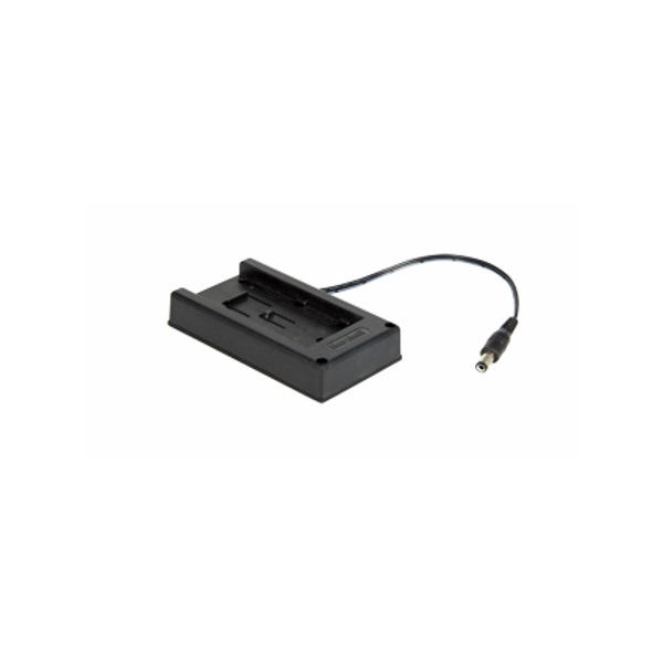 Teradek NIBL-620 Battery Adapter Plate for Panasonic CGA-D54 Battery