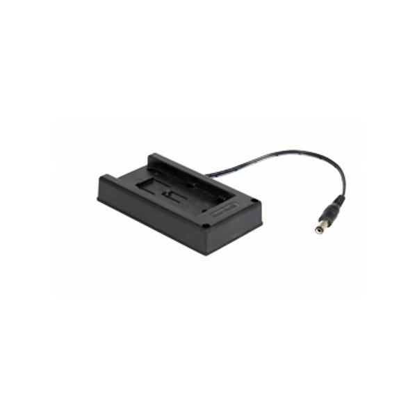 Teradek NIBL-625 Battery Adapter Plate for Sony M Series Battery