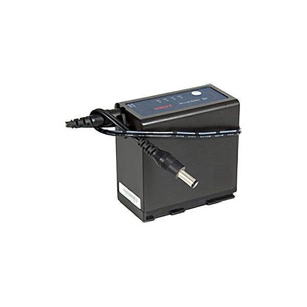 Teradek NIBL-643 Replacement Battery for Panasonic CGA-D54 Batteries