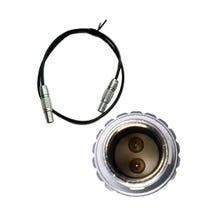 """Teradek BIT-736 2-Pin Lemo to Lemo Alexa Cable (36"""")"""