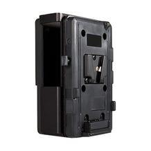 Teradek BIT-760 Dual-V-Mount Battery Plate for Bolt Pro 300/600/2000 Transmitters