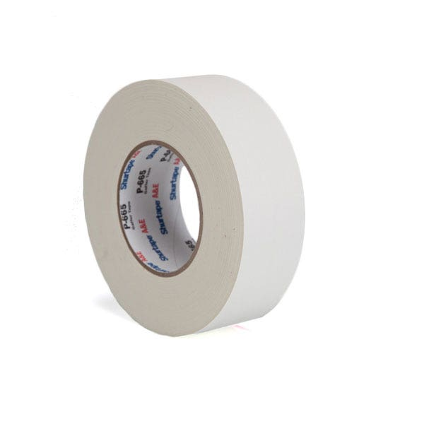 "Shurtape 672 Cold Weather 2"" Gaffer Tape – White"