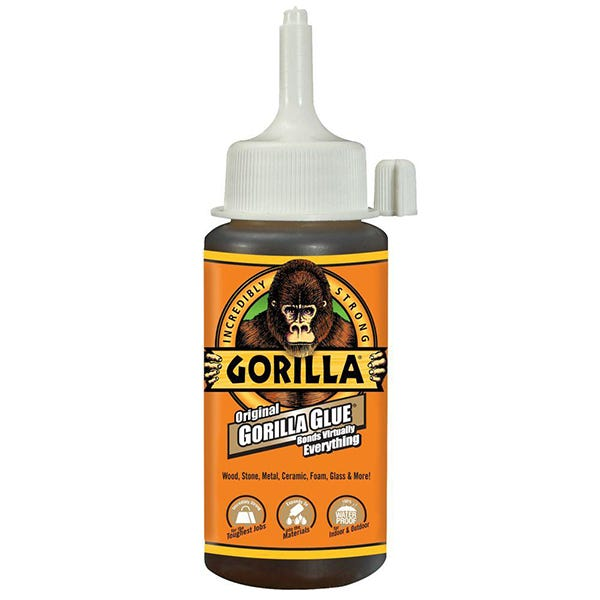 Gorilla Glue 4 oz. All Purpose Adhesive