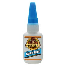 Gorilla Super Glue 15g. Bottle