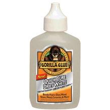 Gorilla Glue Fast Cure 2 oz.