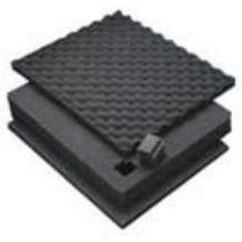 Pelican 1401 3 Piece Foam Set for Pelican 1400 Case
